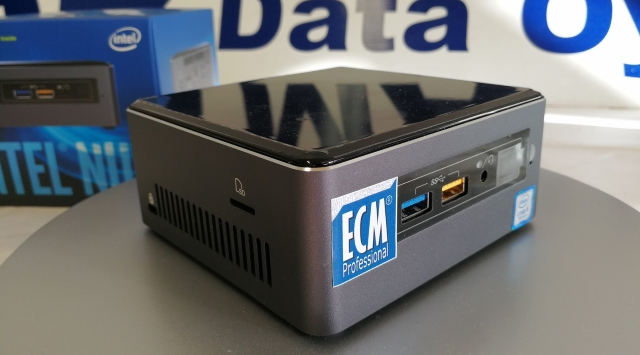 ECM Mini-Station i5